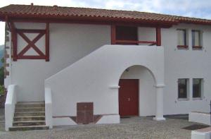 Ecole Publique Ancienne Cantine 001
