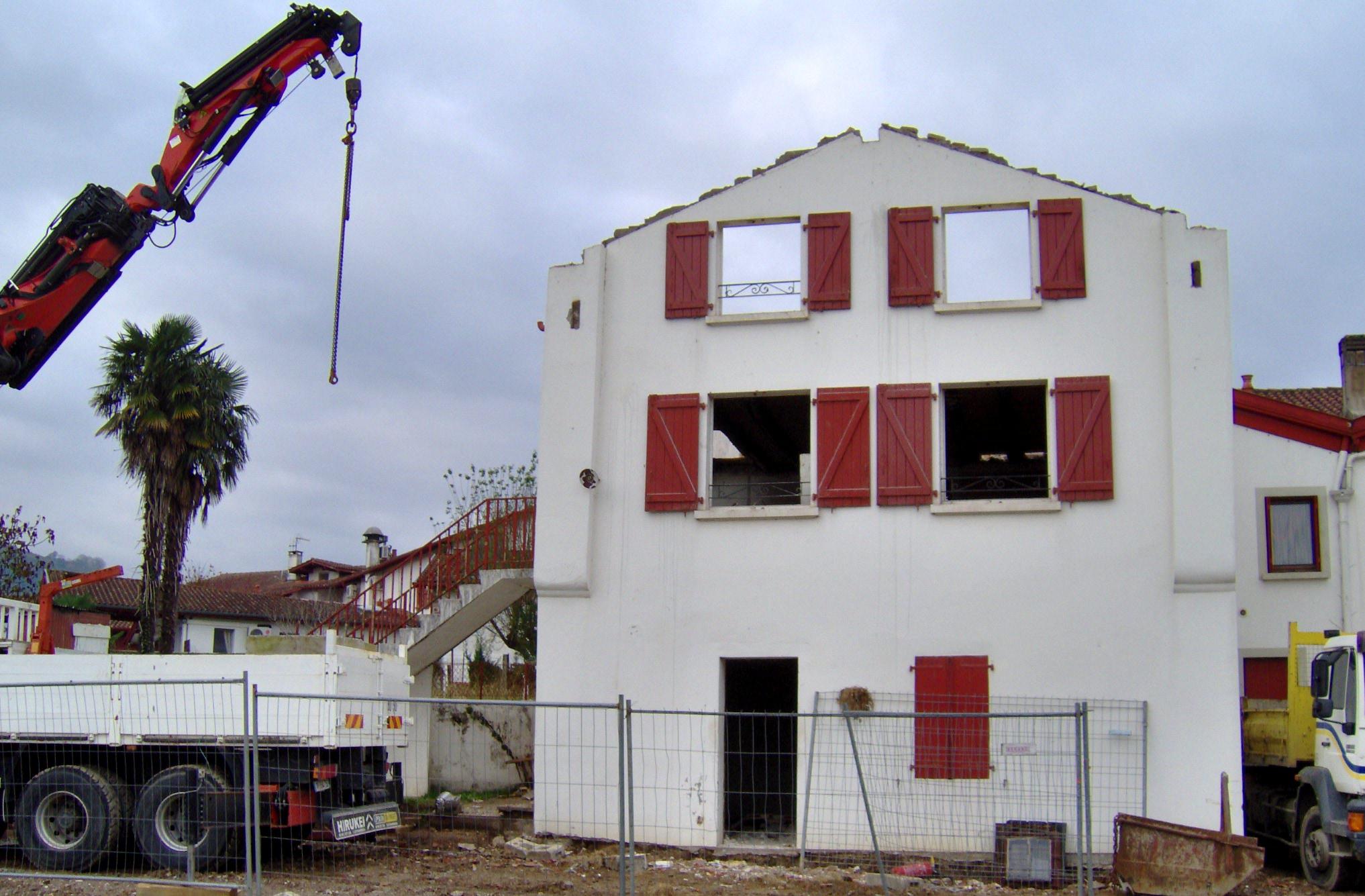 Maison Harretxea