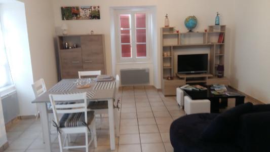 appartement location Arburua