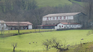 Atharri